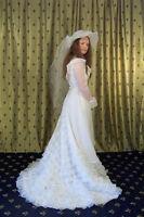 Robe de mariée Doriane (MF116)