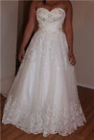 Professional wedding dress alteration¡Calgary¡(403)456-0780¡¡