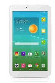 Alcatal onetouch pop 7s wifi & sim 4G Unlocked
