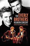 Everly Brothers DVD