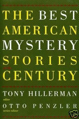 The Best American Mystery Stories of the Century - HC w/DJ