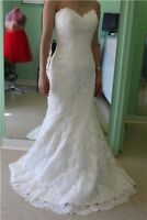 ¡SPECIALIZED IN WEDDING DRESSES BY FANG¡Southwood,403-456-0780¡