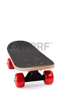 WANTED - SKATEBOARADS