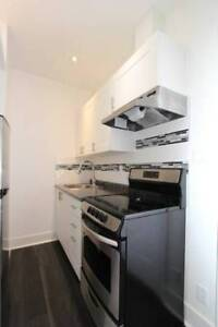 Lease transfer fully-furnished, downtown studio from July 1st!