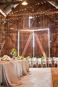 EVERETT WEDDING BARN Oakville / Halton Region Toronto (GTA) image 4