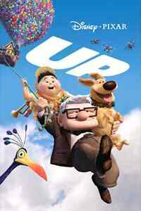 DVD - Disney's Up