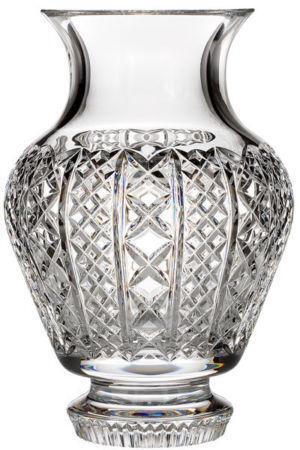 Large Waterford Crystal Vase Ebay