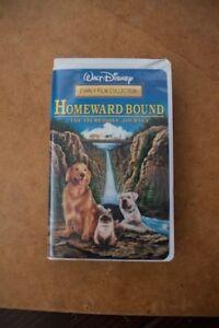 Cassette Tapes & Children's VHS Tapes