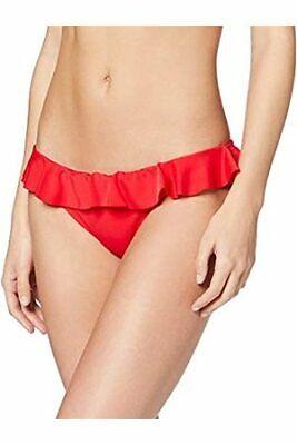 Iris & Lilly Women's Hipster Bikini Bottoms NEW SIZE L FREE UK POSTAGE