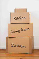 Moving Help professional at low price!!!!!