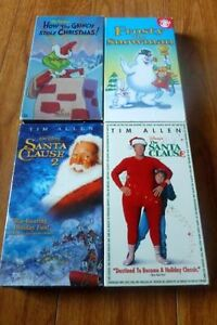 Kids DVD's and VHS Movies London Ontario image 3