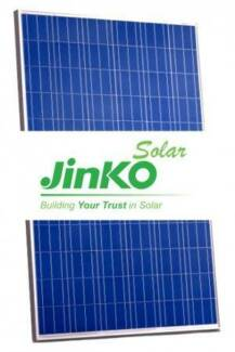 6.48KW JINKO EAGLE PANELS + FRONIUS INVERTER SOLAR SYSTEM