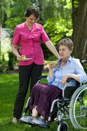 Healthcare Assistants Required in Armagh City, Co. Armagh