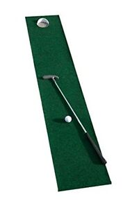 Habitat 57P1120630 The Par 1 Putting Green, 12-Inch by 6-Feet