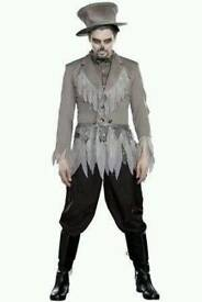 Mens Halloween Costume