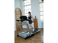 Wanted- treadmill. Reebok TR5 or commercial make