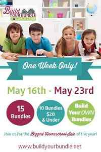 Huge Homeschool / Educational Resources Sale & Giveaway