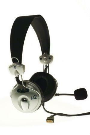 dj headphones with mic ebay. Black Bedroom Furniture Sets. Home Design Ideas