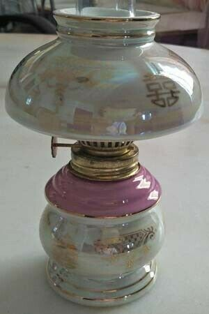 Japanese wedding lamp
