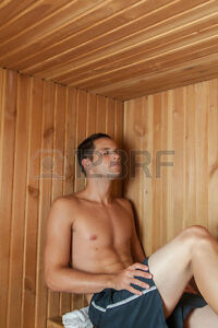 Massage+Scrub Massage+Facial+Vichy shower+Sauna Only $.. for men Cambridge Kitchener Area image 1