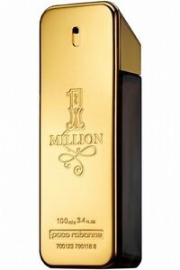 Men's cologne  - paco rabanne 1 million Cambridge Kitchener Area image 1