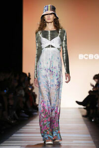 BCBG Maxazria Spring 2016 Runway Collection
