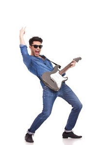 Learn To Play The Guitar Properly The First Time