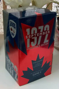 1972 Silver Anniversary Summit Series on VHS