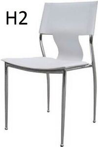 Office Chairs-Guest Side Stack Conference Chairs