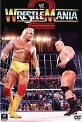 WWF Wrestlemania DVD