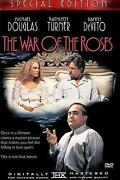War of The Roses DVD