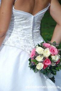 Spectacular Wedding Princess Dress