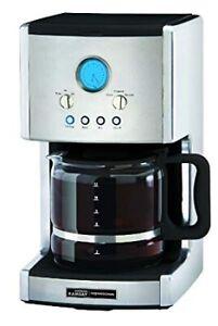 Gordon Ramsay professional Coffee Maker