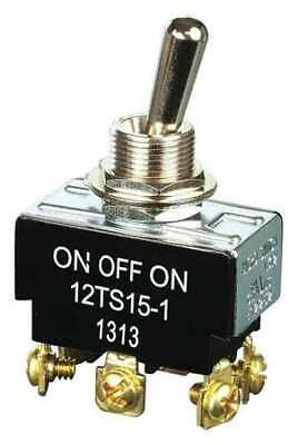 Honeywell 12ts15-1 Toggle Switchdpdt10a 277vscrew