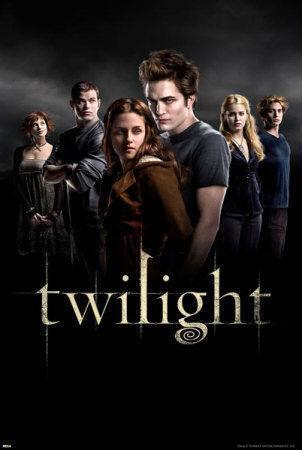 Image result for twilight poster