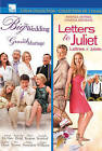 Letters to Juliet Comedy DVDs