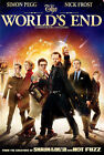 The World's End (DVD, 2013, Canadian)