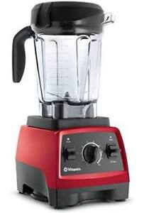 VITAMIX 7500 RED BLENDER, RETAILS FOR $630!!