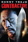 The Contractor (DVD, 2013, Canadian)