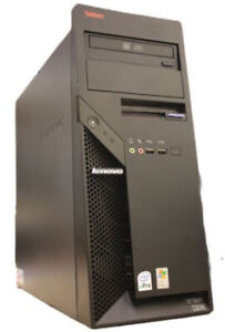 Lenovo ThinkCentre M55Type 8816 Desktop Computer For Sale