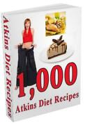 Diet eBook