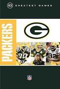 Green Bay Packers DVD