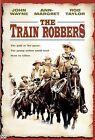 The Train Robbers (DVD, 2005)