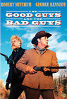 The Good Guys and the Bad Guys (DVD, 2007)