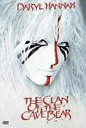 Clan of The Cave Bear DVD