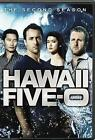 Hawaii Five O Season 2