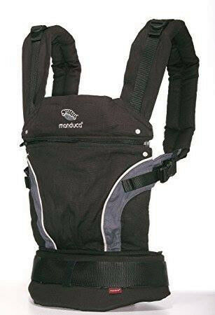 Manduca Baby Sling/ Carrier. Excellent Condition