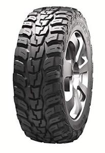 315/70R17 Kumho road venture MT KL71 Tire (just one)
