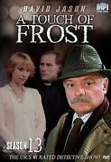 A Touch of Frost DVD