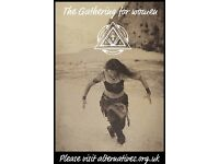 Priority booking for The Gathering - Feb